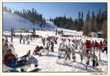 Badger pass ski resort
