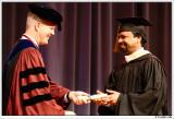 Siddhartha Graduation