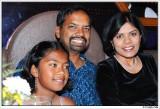 Sidhartha & Family