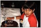 Kunal turns 7