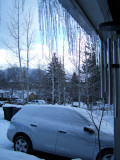 Tracy's photos from Flagstaff -- January 2007