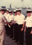 My first ship: USS Manitowoc, LST-1180 [gallery 2]