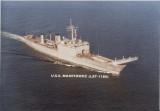 USS Manitowoc, LST-1180 [gallery 1]