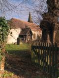 St.Giles, Langford