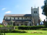 The  Abbey  Church, Waltham  Abbey