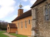 St.Mary the Virgin church,Tilty