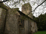 St. Mary's  Church, Lidgate