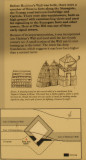 Pike Hill turret : Information board