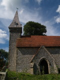 St.Leonard's church,South Stoke.