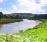 The Arun valley