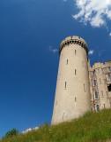 Arundel Castle,south west tower