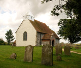 St.Andrew's Church,Ford.