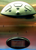 robot extraterrestre