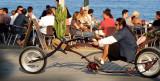 chiringuito y bici cool