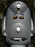 Mr Hamax