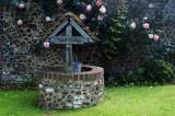 wyatt cottage well