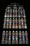 window - the nave