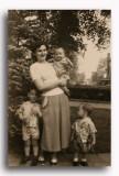 Mom & Us
