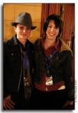 Megan Karchman & Anna Troy