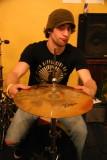 Paige Aufhammer (Drummer)