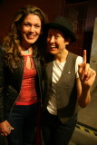 Danielle Lo Presti & Michelle Shocked
