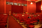 North Park Theater Interior