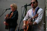 Carol Ames & Hector Maldonado
