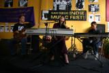 Lindsey Yung Band