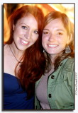 Jenn Grinels & Paige Aufhammer