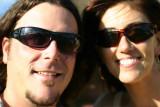 Mike Spurgat & Kristen Cusato