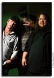 Christopher Dale, Bob Wilson & Jeff Berkley