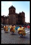 Festival, Cusco