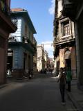 Back Street, Havana