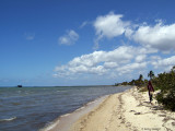 beach, Isla de la Juventud