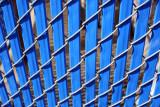 Caged**