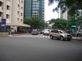 Makati ground floor space