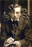 My grandfather, Ezra Edward Sperling, taken in Sioux City, Iowa