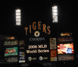 World Series 2006 - Detroit