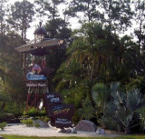 Disney Typhoon Lagoon Entrance