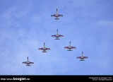¡i¤¤µØ¥Á°êªÅ­x¹pªê¯S§Þ¤p²Õ¡j / Thunder Tiger Aerobatic Team Of ROC Airforce