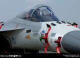 ªÅx²M¬u±^°ò¦a¸¯è®i¥Ü /  ROC Airforce airshow in CCK