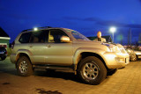 My brand new car :-)