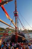 2007 Mexican Riviera with Carnival Pride - part3 (Puerto Vallarta)