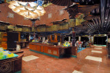 Mermaid's Grille at Lido Deck