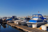 Here is the place where boats docked