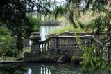 Little bridge...