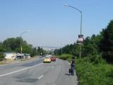 Boyana (southern suburb)