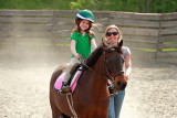 Riding Lessons 5/12/07