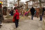 Carnival at the kindergarten