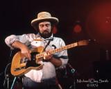 Roy Buchanan at The Electric Ballroom